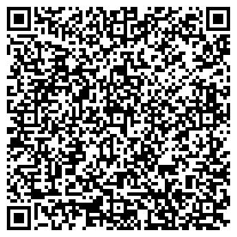 QR-код с контактной информацией организации «Товары Почтой»