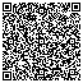 QR-код с контактной информацией организации АМИНАИНТЕРНЕЙШНЛ