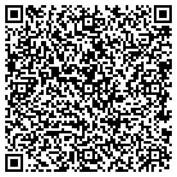 QR-код с контактной информацией организации ИНВИТА-МОТОРС