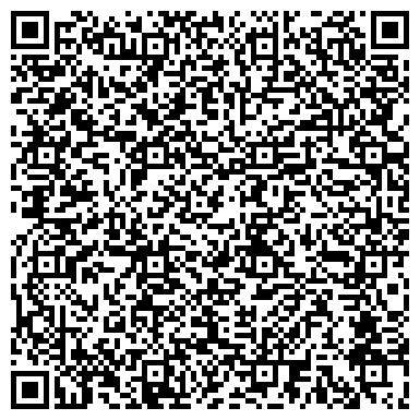 QR-код с контактной информацией организации Beautiful Life Magnetic Life FFI Energetix