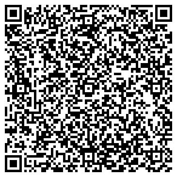 QR-код с контактной информацией организации Продукция компании Vision