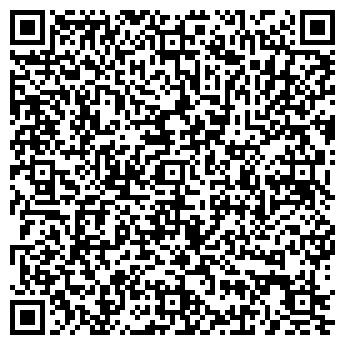 QR-код с контактной информацией организации ООО МЕДЭП-ЛЕЧЕБНЫЙ ЦЕНТР