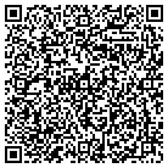 QR-код с контактной информацией организации Оптовик Плюс