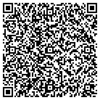 QR-код с контактной информацией организации ГОСТИНИЦА Г. ГРОДНО