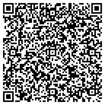 QR-код с контактной информацией организации ГОК Жива Вода