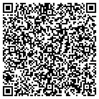 QR-код с контактной информацией организации Vip - Aloe