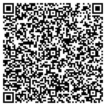 QR-код с контактной информацией организации ДЕТСКИЙ САНАТОРИЙ НЕМАН 72