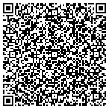 QR-код с контактной информацией организации ООО «Сканмикс-Днипро»