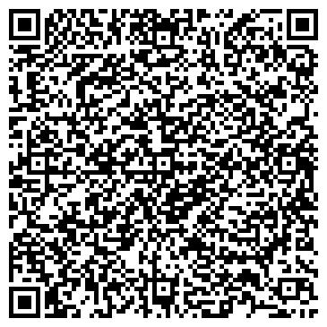 QR-код с контактной информацией организации Альфамедика