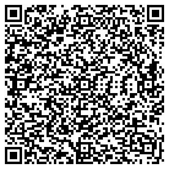 QR-код с контактной информацией организации Фирма «MedLine»
