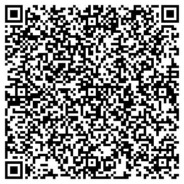 QR-код с контактной информацией организации Натуральный солнечный продукт (NSP)
