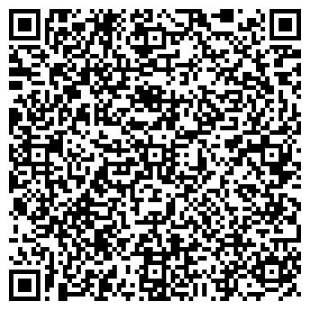 QR-код с контактной информацией организации Субъект предпринимательской деятельности Sluh NoRmA