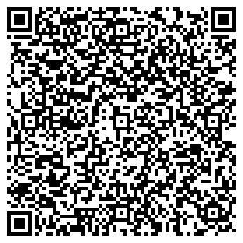 QR-код с контактной информацией организации TVshop-opt
