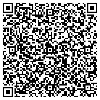 QR-код с контактной информацией организации Berloga