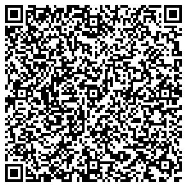 QR-код с контактной информацией организации Здоровый мир