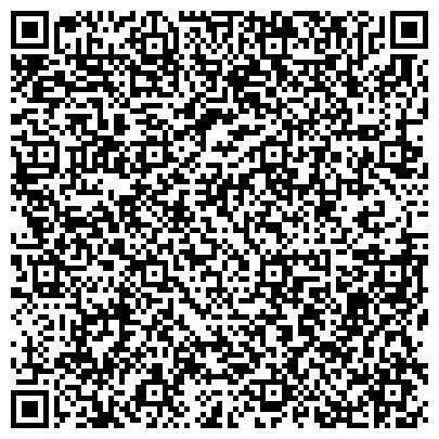 QR-код с контактной информацией организации Корпорация Представительство компании FOHOW в Донецке