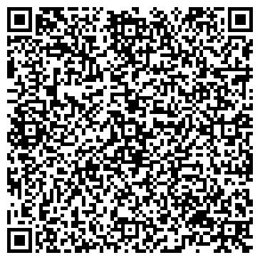 """QR-код с контактной информацией организации Субъект предпринимательской деятельности Интернет магазин """"ВСЕ ДЛЯ ЛЮДЕЙ"""""""