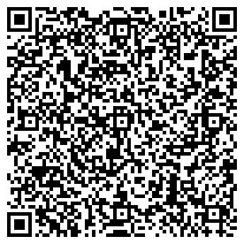 QR-код с контактной информацией организации ТВ Спорт