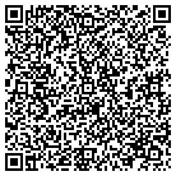 QR-код с контактной информацией организации ТОВ фирма «ТОР»