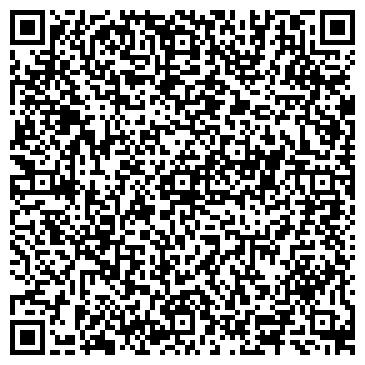 QR-код с контактной информацией организации Здоров-Донецк