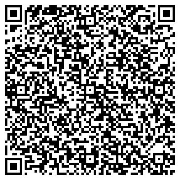 QR-код с контактной информацией организации ЧП Вотякова