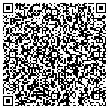 QR-код с контактной информацией организации ООО Гирудо-Мед