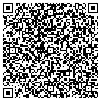 QR-код с контактной информацией организации ЧП Манаков Ю И