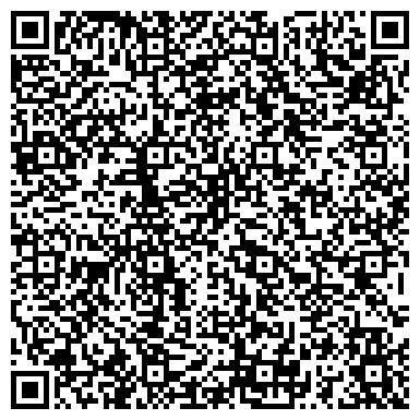 QR-код с контактной информацией организации Интернет магазин Waterlife, ЧП
