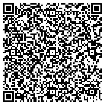 QR-код с контактной информацией организации Центр слуха, ООО