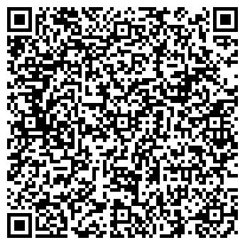 QR-код с контактной информацией организации NDT