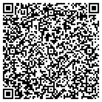 QR-код с контактной информацией организации Субъект предпринимательской деятельности интернет-магазин Крокус