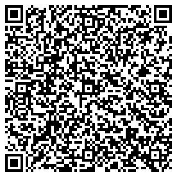 QR-код с контактной информацией организации СПД Авратинский Д.О.