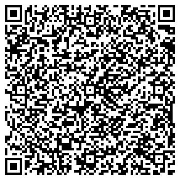 QR-код с контактной информацией организации ЧП Денталика