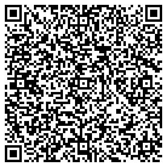 QR-код с контактной информацией организации Tecres в Украине