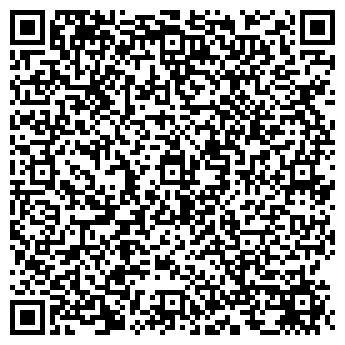 QR-код с контактной информацией организации Винаудио, ООО