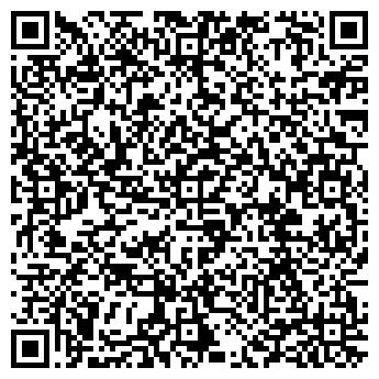 QR-код с контактной информацией организации Барков, ЧП