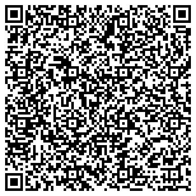 QR-код с контактной информацией организации Центр слуховой реабилитации Аврора, ООО