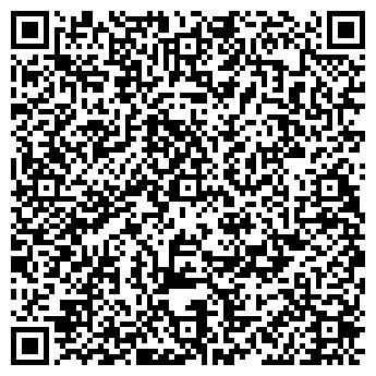 QR-код с контактной информацией организации Вабос НПП, ООО