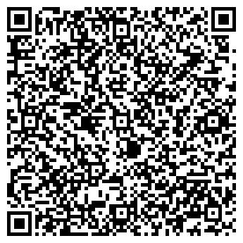QR-код с контактной информацией организации МедМаг, ООО