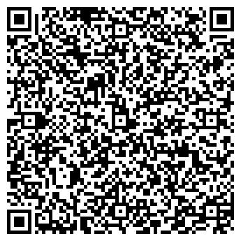 QR-код с контактной информацией организации Товары для всех, ЧП