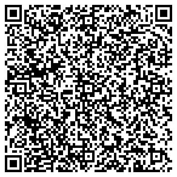 QR-код с контактной информацией организации Берлога (Berloga), ЧП