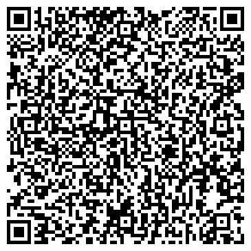 """QR-код с контактной информацией организации Слуховой центр """"Все для уха"""""""