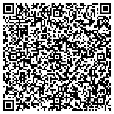 QR-код с контактной информацией организации Субъект предпринимательской деятельности Интернет мазин «Украчайна»