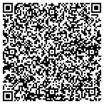 QR-код с контактной информацией организации ЧП Иванов Н.И.