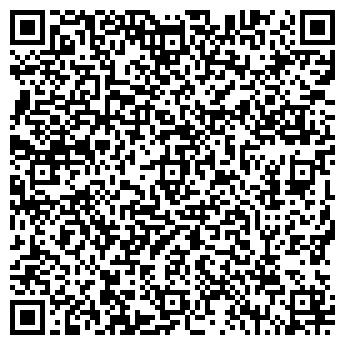 QR-код с контактной информацией организации Киев-опт (Kiev-opt), ЧП