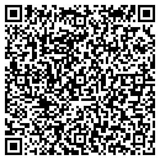 QR-код с контактной информацией организации Акцепт, ЧП