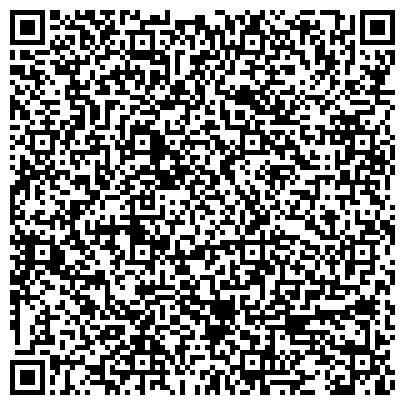 QR-код с контактной информацией организации ЦЕНТР СЛУХА ДНЕПРОПЕТРОВСК