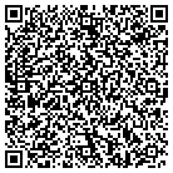 QR-код с контактной информацией организации ФЛП Степаненко М. Г.