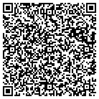 QR-код с контактной информацией организации FusionExcel