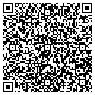 QR-код с контактной информацией организации CrestUA